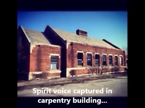 Central State Hospital Documentary, Indianapolis, Indiana