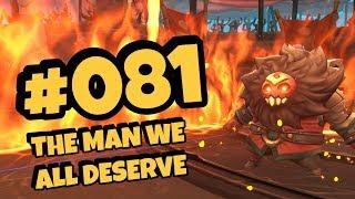 Best Of Battlerite #81 - Ft. The Man We All Deserve