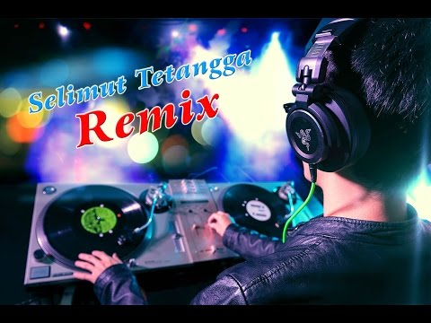 Selimut Tetangga Remix