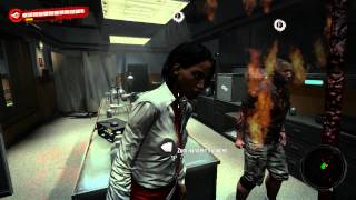 Let's Play Together Dead Island #057 - Reines Blut [720p] [Deutsch]