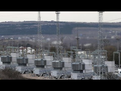 Russland stoppt Gas an die Ukraine