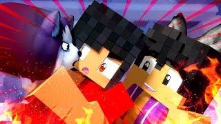 AarWOOFmau   Minecraft Hide And Seek