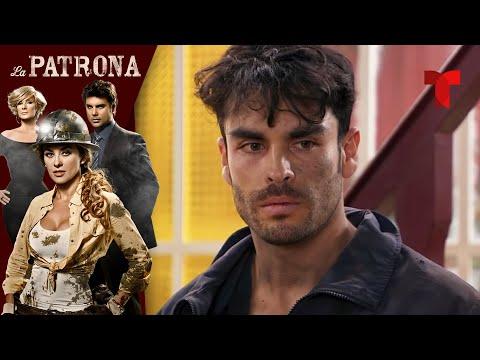 La Patrona | Cap ítulo 36 | Telemundo