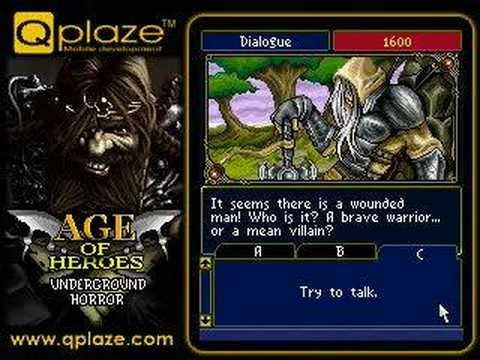 Age of Heroes II