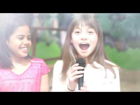 Thunder (Happy 13th Birthday Lauren Donzis)