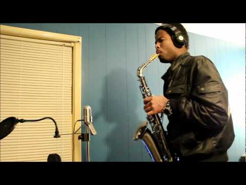 Shekinah Glory Yes Sax Cover Freestyle