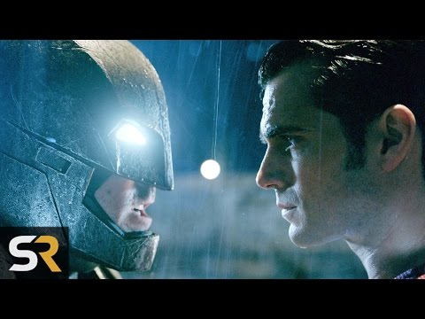 Batman V Superman: How the Dark Knight Can Beat the Man of Steel