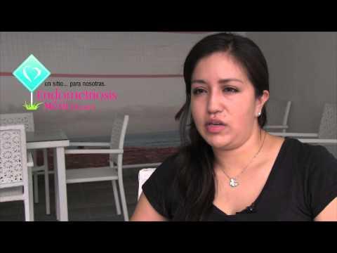 Testimonio de endometriosis. Tanya Martínez, Celaya Guanajuato.