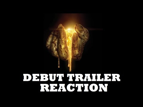 Leprechaun: Origins - Official Debut Trailer (REACTION)
