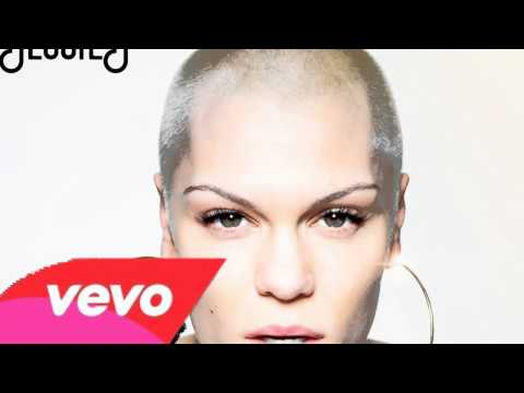 [Free Download] Jessie J - Thunder (Official Audio)