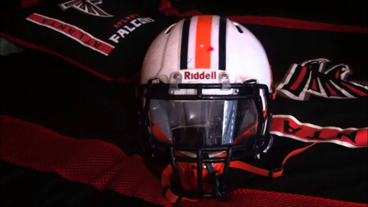 Riddell Revo Speeds Review