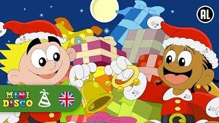 Christmas | Christmas Songs | Cartoons | NON STOP | Mini Disco