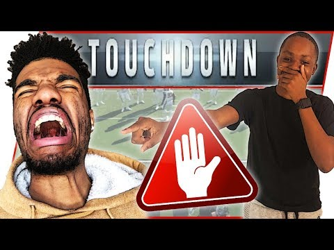 VIRAL VIDEO: TEENAGER SPANKS A GROWN MAN! - MUT Wars Season 2 Ep.43