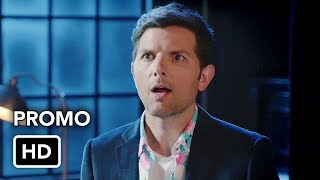 "Ghosted (FOX) ""The Fly"" Promo HD - Craig Robinson, Adam Scott comedy series"