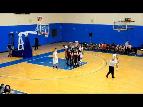 9 | La Lumiere School ( Indiana ) Vs Vermont Academy ( Vermont )