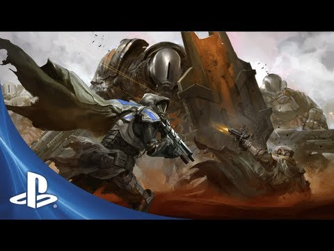 Destiny ViDoc 1 - Pathways Out of Darkness