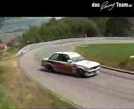 BMW e30 Marc Fleury Reitnau 2006