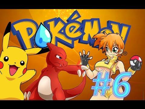 Pokémon Amarillo -