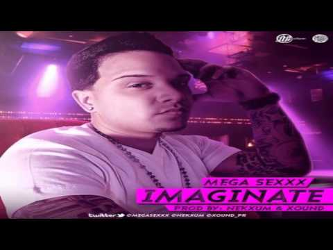 Mega Sexxx - Imaginate (prod. By Nekxum & Xound) video