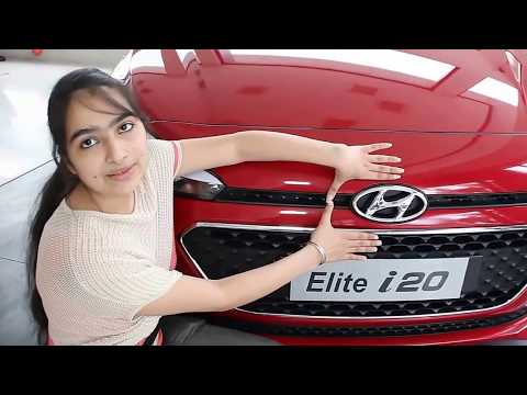All New Hyundai i20 Elite Launch Review India 2015