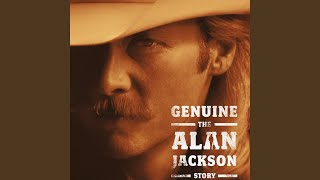 Alan Jackson Born Too Late