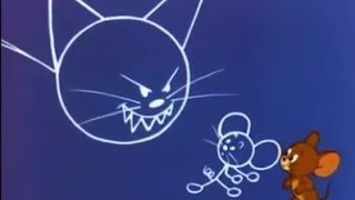 Tom and Jerry - Designs on Jerry