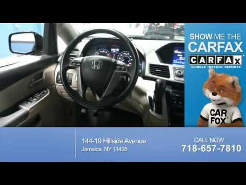 2013 Honda Odyssey U256055 - Jamaica NY