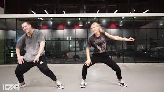 Promises Calvin Harris X Sam Smith Ben Carter Choreography
