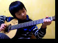 Thumbnail of video Hit The Road Jack - Sungha Jung