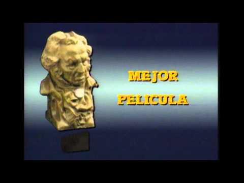 El bosque animado, Goya a Mejor Película 1988