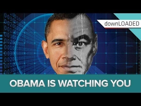 Obama Hates Privacy: Is He Bush 2.0?