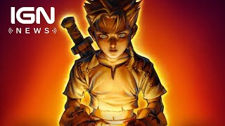 New Fable Reportedly in Development at Playground Games - IGN News