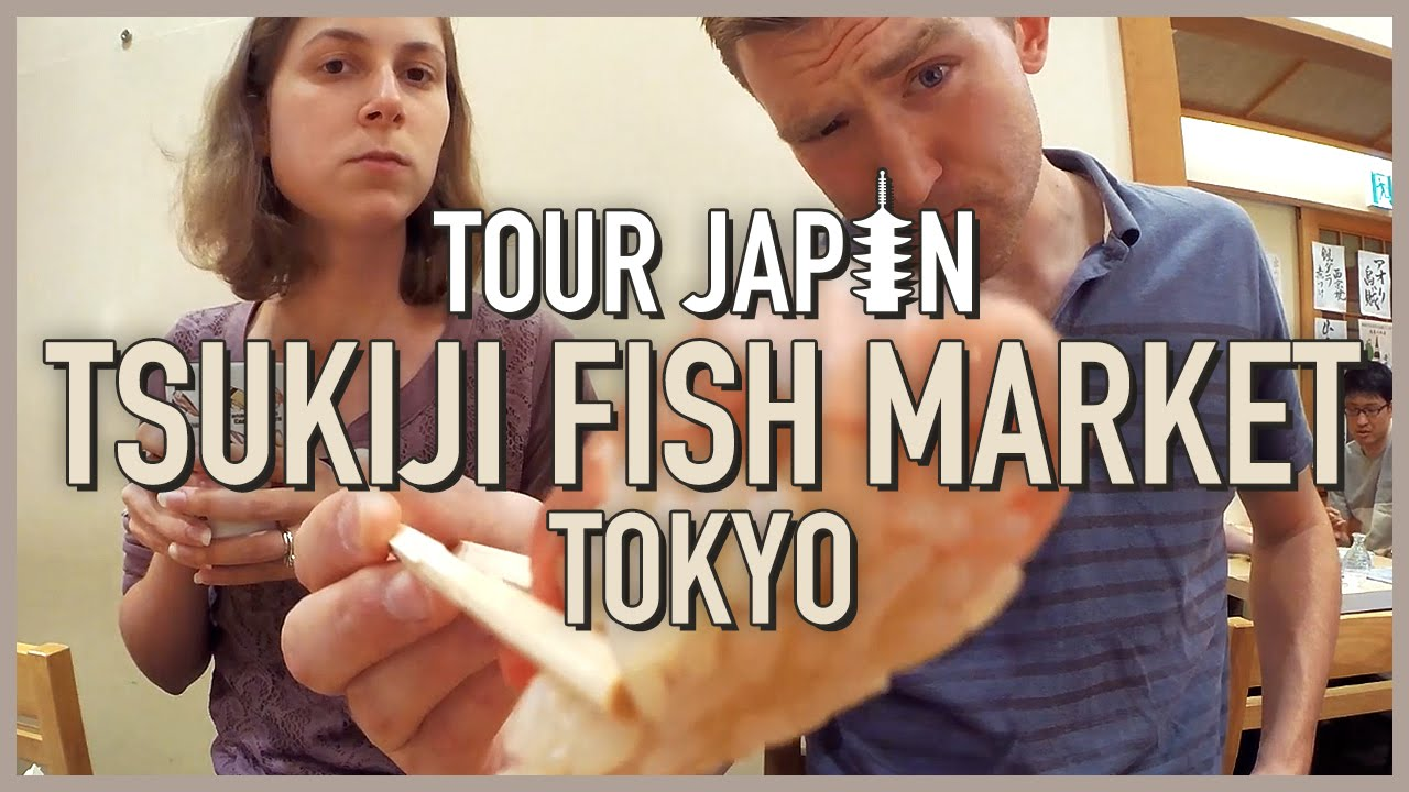 Ultimate Tsukiji Fish Market Guide: Tuna Auction, Market, Restaurants 【MJ Selection】