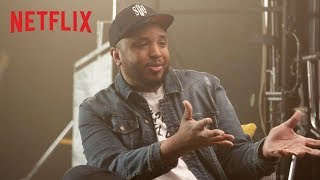 Dear White People Directors On Intersectionality & Finding Yourself | Make A Scene | Netflix