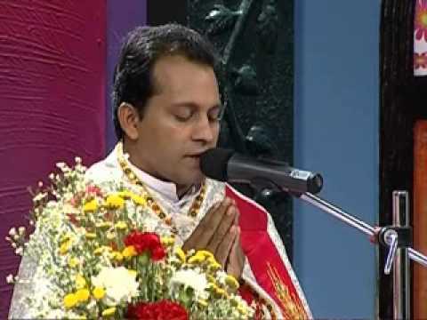 Holy Mass In Malayalam -fr.john Puthuva .part1 video