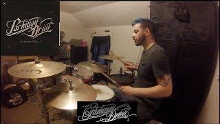 Download Lagu SallyDrumz - Parkway Drive - Wishing Wells Drum Cover Gratis STAFABAND