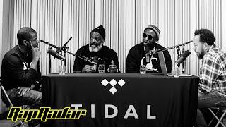 Rap Radar: Quality Control