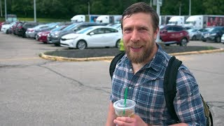 Daniel Bryan is excited to be back at SmackDown LIVE: Exclusive, June 20, 2017