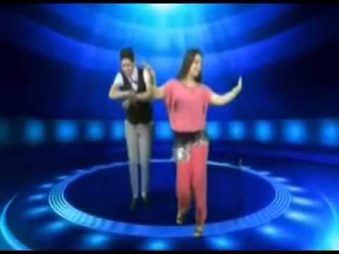 танец парня и девушки картинки