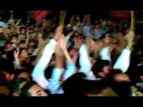Pti Azadi March 18 Aug 2014 - Jazba-e-junoon video