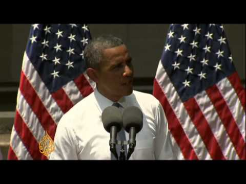 Obama outlines climate change plan