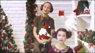 OPEN KIDS   Щедрик   Carol of the Bells   Ukrainian Christmas Song   A cappella 2014