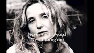 Julie Delpy - My Dear Friend