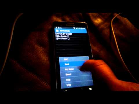 How to put your Verizon Note 3 on T-Mobile w LTE