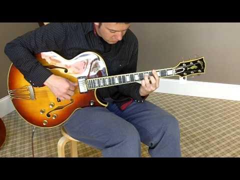 Gibson Byrdland
