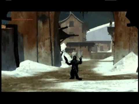 Armed & Dangerous E3 2003 Trailer