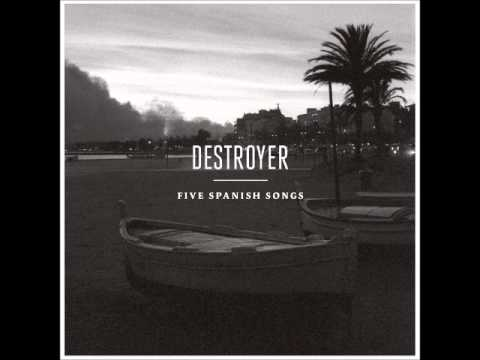 Destroyer - Babieca