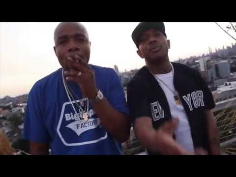 Big Twins & Big Twiz Beat Pro Ft. Prodigy Rotten Apple rap music videos 2016