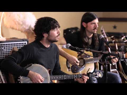 The Avett Brothers - I Would Be Sad