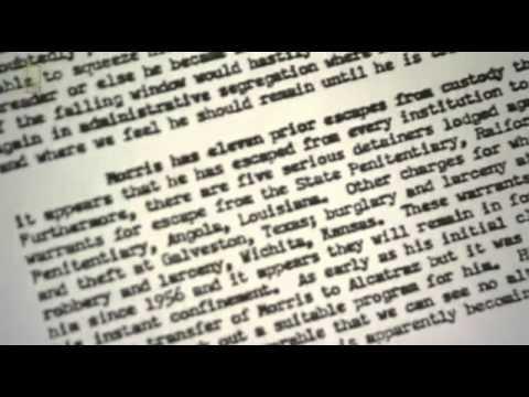 National Geographic Alcatraz Breakout New Evidence NAT GEO